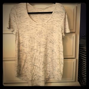 Loose fitting T